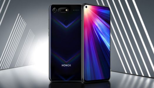 Huawei's Honor View20, with 48MP camera and in-screen selfie lens, launches globally