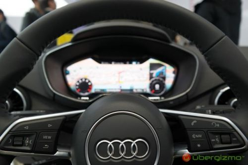 Audi Silvercar Now Offers Pick Up And Delivery In Select Locations