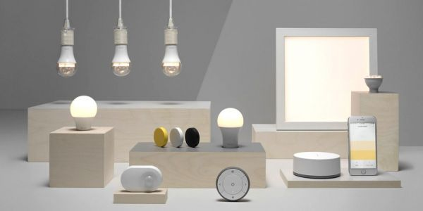 IKEA to expand Tradfri HomeKit line with new $10 smart plug in October, report says