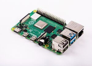 Raspberry Pi 4 Now on Sale From $35