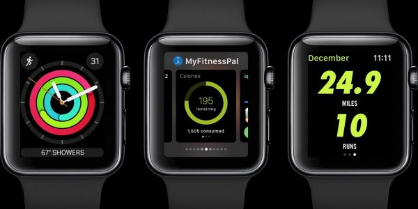 How to share workouts from Apple's Activity app to other fitness services