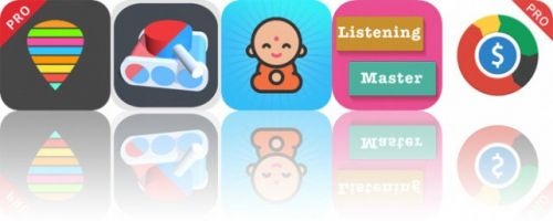 Today's Apps Gone Free: Find My Car, Tiny Tanks, My Gratitude Journal and More