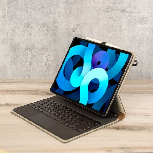 Review: DODOcase Magic Keyboard Case for iPad Pro 12.9