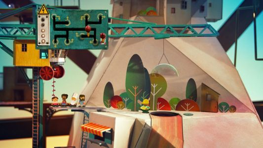 Best Android app deals of the day: Lumino City, FRAMED 2, Lichtspeer, Tempest, more
