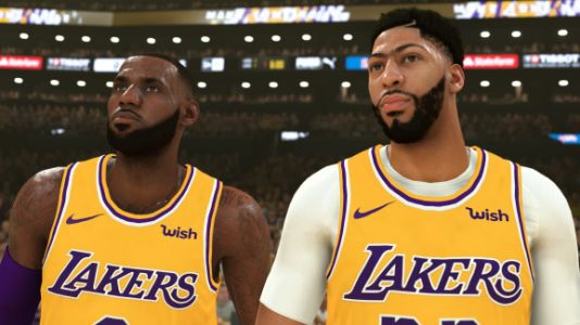 How NBA 2K is introducing the next generation of sports fans to ESPN