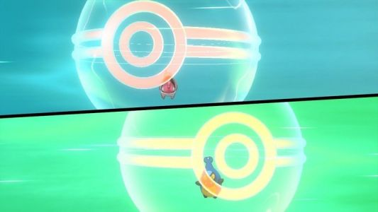Here's how to evolve Shelmet and Karrablast in Pokémon Sword and Shield