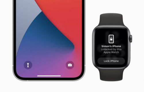 IOS 14.7.1 now available with fix for Apple Watch unlock bug