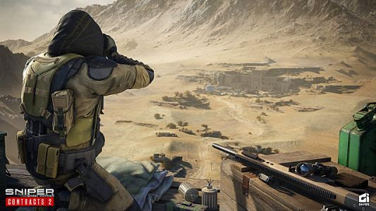 Sniper Ghost Warrior Contracts 2 Infiltrates PS5 This August