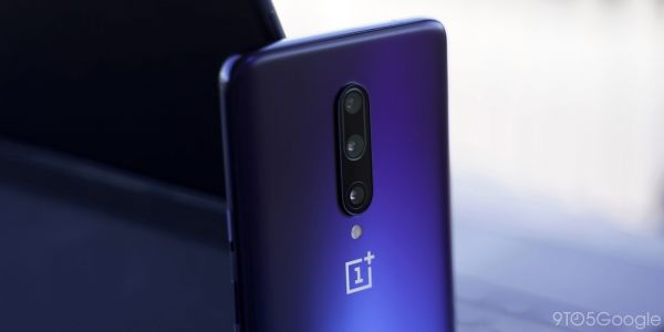 OnePlus 7 Pro gets touchscreen fixes, May security patch, more in OxygenOS 9.5.8