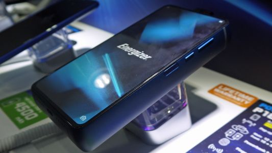This is why no-one's buying the massive-battery Energizer phone