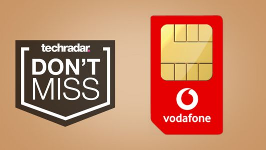 Get 60GB of data for just £11 a month with this cheap Vodafone SIM only deal