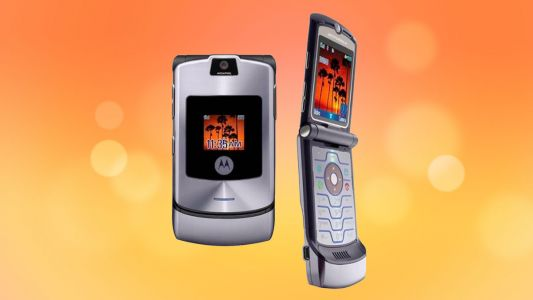 Motorola Razr V4: what we want to see