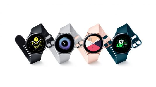 Samsung Galaxy Watch Active, Galaxy Fit and Galaxy Fit E are now available in India