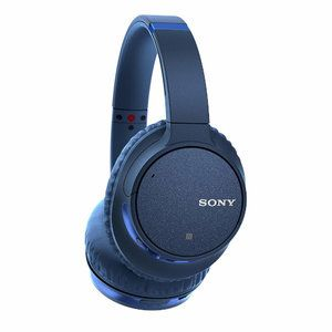 Deal: Sony's great noise-canceling headphones are half off on Amazon