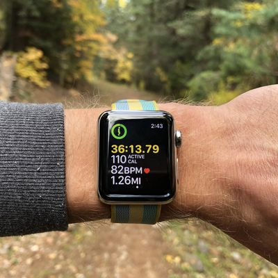 These Apple Watch Series 3 deals on GPS + Cellular models start at $284