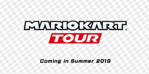 Mario Kart Tour closed Android beta starts May 22, registration open ahead of summer 2019 launch