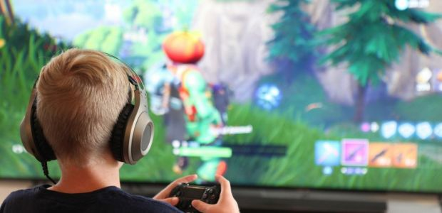 Fortnite Creator Epic Games Files Lawsuit Against YouTuber Golden Modz For Selling Cheats