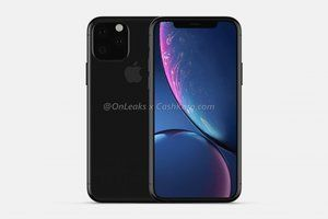 Apple's iPhone XI just leaked months before its announcement