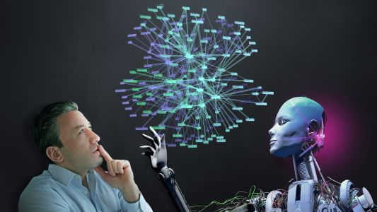 Over a third of companies now use AI in some way