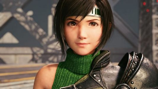 Final Fantasy 7 Remake Intergrade Review: Yuffie Saves the Day