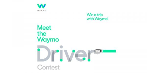 'Meet Waymo contest' offers free trip to ride self-driving cars in Phoenix