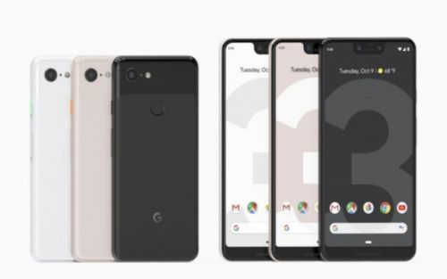 Google Developing Fix For Pixel 3's Disappearing Messages Bug