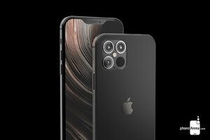Finalized iPhone 12 & 12 Pro 5G details suggest Apple's planning smaller notch