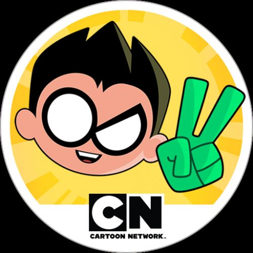 TouchArcade Game of the Week: 'Teen Titans Go! Figure'