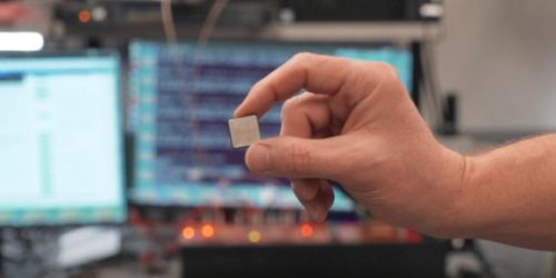 Mythic raises $70M to disrupt AI chips with analog and flash components