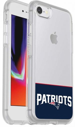 Get your New England Patriots iPhone cases for Super Bowl Sunday