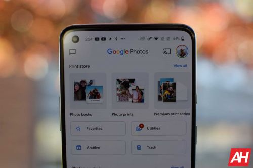 Google Continues Photos Alterations With New Mobile Interface