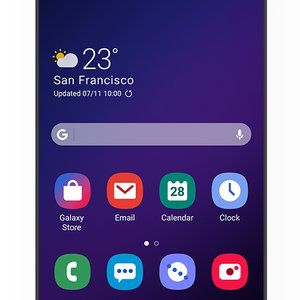 Samsung's Android 9.0 Pie update beta for Galaxy S9 starts rolling out, new One UI in tow