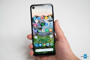 The Android 10 update for the US unlocked Motorola One Action has finally arrived