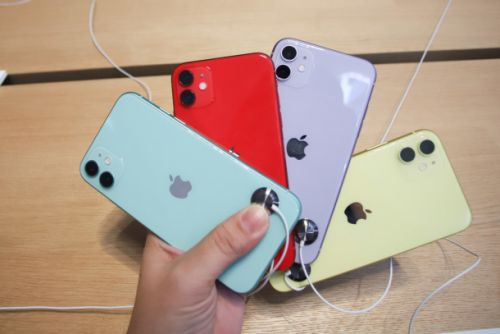 Top Apple insider: Next year's 5G iPhones won't see a big price increase