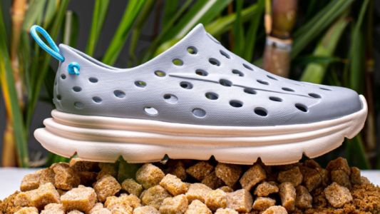 Can sugarcane shoes help you recover from a marathon? We put them to the test