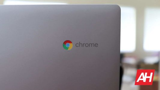 'Nearby Share' Chromebook Features Step Closer To Reality For Some