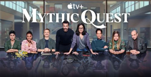 Mythic Quest Season 2 shows how game creators can find inspiration