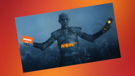 Now TV's Game of Thrones offer is ending soon if you're planning a mega binge