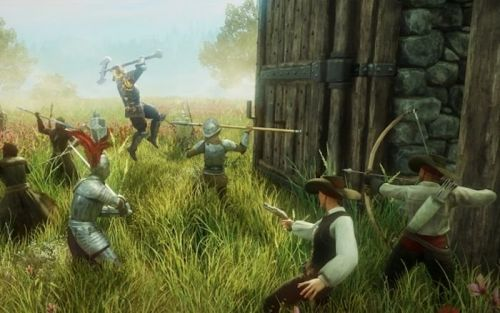 Amazon's New World MMO gets delayed again