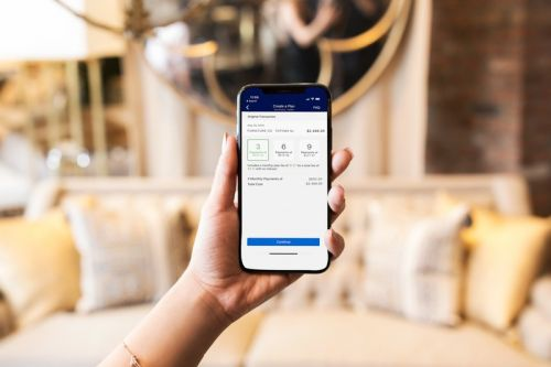 Which credit cards have the best iOS app in 2019?