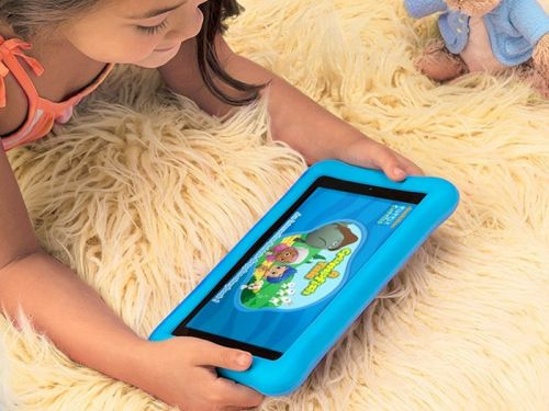 Amazon FreeTime now includes kid-friendly audiobooks