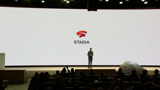 Google Stadia is the future of game-streaming