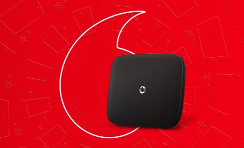 It's your last chance to get a £30 Amazon voucher with Vodafone's cheap fibre broadband deals