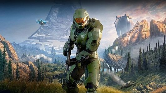 Halo Infinite Multiplayer Gameplay Revealed Ahead of Holiday 2021 Release