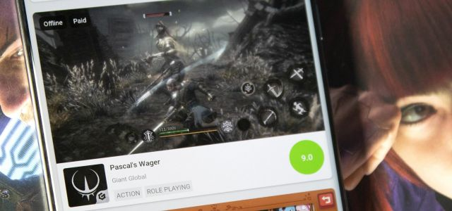 Not Sure What to Play Next? Use This App to Help You Find Hot New Mobile Games
