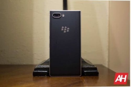 BlackBerry Sells 90 Key Smartphone Patents To Huawei