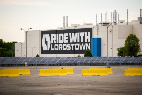 Lordstown Motors' new boss says the company has cash through May 2022