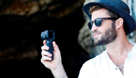 Humaneyes Technologies debuts the $400 Vuze XR, a dual camera that captures 360° and VR180 imagery
