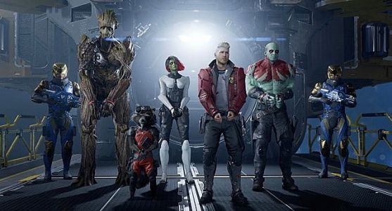 Guardians of the Galaxy Unveiled at E3 2021, Set for October Release Date