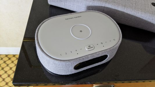 First Look: Harmon Kardon Citation Oasis is the smartest wake up call you can get